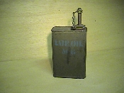 1919 OIL CAN USED