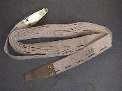 .30 BMG Cloth Ammo belt