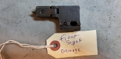 1919A4 Front sight damaged